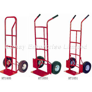 Hand Trolley / Hand Truck (HT1805, HT1830, HT1831) pictures & photos