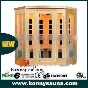 Infrared Sauna (KL-3SCBF)
