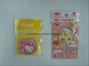 Plastic Keycover (CHZZ-KC-7001)