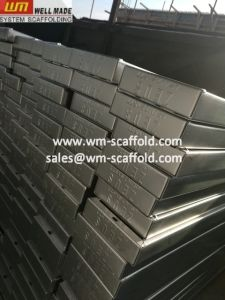 Australia Standard Scaffolding Planks 230mm AS/NZS 1577 Certified pictures & photos