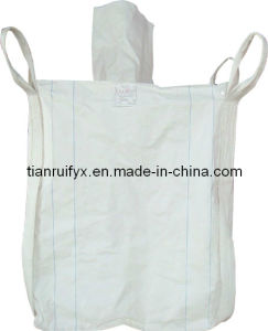 100% New Material 1000kg PP Fertilizer Sling Bag (KR001) pictures & photos