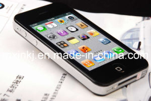Quadband Unlocked Ciphone C4 WiFi GPS 3.5′ Hvga Windows 6.5 533MHz CPU 3.2MP Camera 8GB Memory Smart Phone