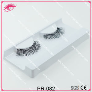 Fales Eyelashes Human Eyelashes Private Label pictures & photos
