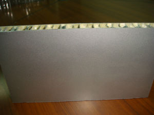 PVDF Painted Al-Honeycomb Panel for Ceiling
