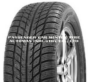 Excellent Quality Winter Car Tire pictures & photos
