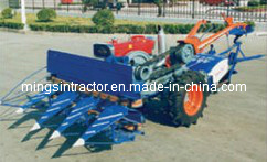 Harvesting Machine for Walking Tractor (4GL-130) pictures & photos