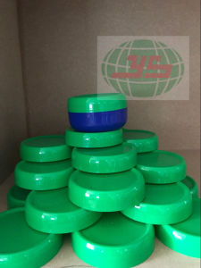 Plastic Injection Cusmetic Cap Mold (YS11) pictures & photos