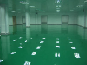 China Top Five Since 1995-Maydos Epoxy Floor Paint for Concrete Floor Decoration pictures & photos