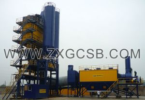 Asphalt Mixing Plant - 1 pictures & photos
