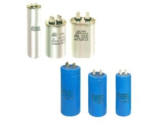 Capacitor (CBB65,CBB5)