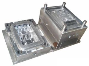 Mould Diecasting/Precision Hardware/Tooling/Injection Mold (MM-008)