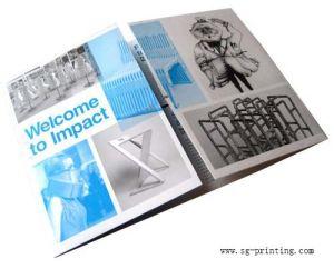 Printing Service for Leaflet (SG-L004)