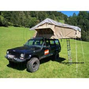Car Roof Tent for Adverture pictures & photos