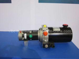 Hydraulic Mini Power Unit (VDPU-EA1KCAH**2L21C) pictures & photos