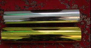 BOPP Metallized Film pictures & photos
