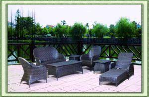 Outdoor Furniture Set (YLX-R0042)