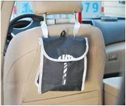 Small Smart Car Trunk Bag Car Organizer Univercial Fit