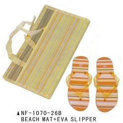 Beach Mat (NF-1070-26b) pictures & photos
