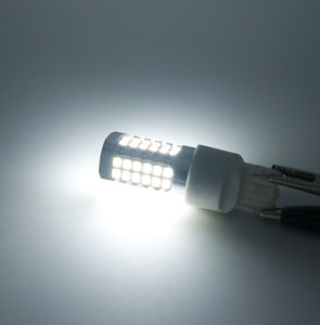 Waterproof DC12-24V 27SMD5730 3157 LED Bulb pictures & photos