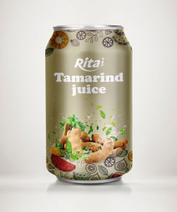 330ml Tamarind Juice Drink pictures & photos