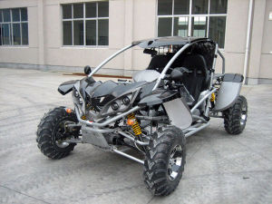 New Cvt 4x4 - 800CC Cvt 4wd Go Kart With V-Twin Engine (LION 800)