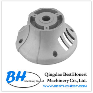 Aluminum Low Pressure Die Casting pictures & photos