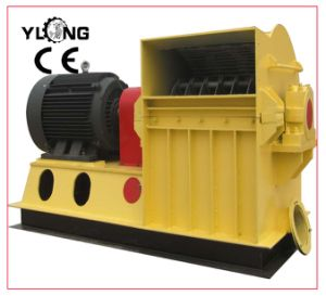 Wood Chips Hammer Mill /Animal Feed Mill/ Hammer Crusher Sg65*75 pictures & photos