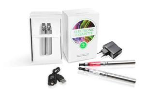Smoke Shop CE5 E Cigarette Kits with CE4+/CE5 Rebuildable Atomizer and EGO Battery pictures & photos