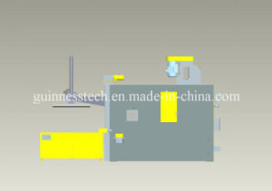 Fortune Automatic Electronic Heating Oven Production Line pictures & photos