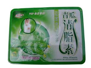 Cucumber Fat Away Fat Burning Pill (ROMANO101)