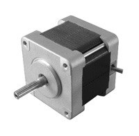 1.8 Degree Size 39mm High Tybrid Stepping Motor