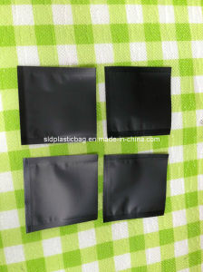 Lackluster Black Colors Coffee Pouch pictures & photos