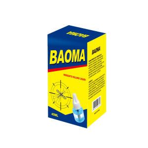 Baoma Mosquito Repellent Liquid pictures & photos