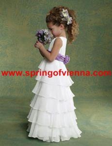 Flower Girl Dress (SOV314)