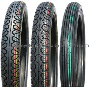 Motorcycle Tire for Bajaj Motorcycle (3.00-17, 3.00-18) pictures & photos