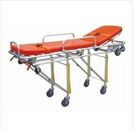 Ass-3A Automatic Loading Stretcher for Ambulance Car pictures & photos