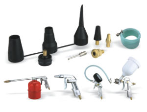 11PCS Spray Gun Kits (W-2000A8)