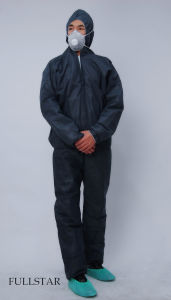 Nonwoven Coveralls pictures & photos
