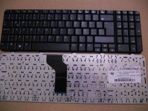 Laptop Keyboard Teclado for HP CQ60 Negro En Espanol