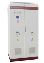 Grid Connected Solar Inverter (GSG250KC / 300KC / 500KC)