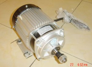 Tricycle Motor (BM1412ZXF)