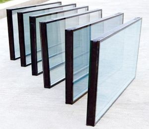 High Quality Insulated Glass for Building China Supplier pictures & photos