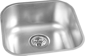 Stainless Steel Sinks (18120)