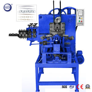 Mechanical Steel Safety Chain Making Machine (GT-CM2.5) pictures & photos