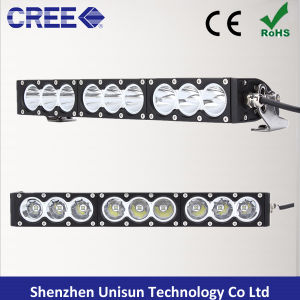 12V-48V 22inch 120W off-Road 4X4 9600lm CREE LED Light Bar pictures & photos