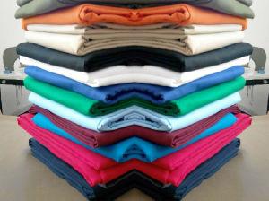 T/C Garment Fabric