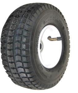 Pneumatic Rubber Wheel (PR0920) pictures & photos