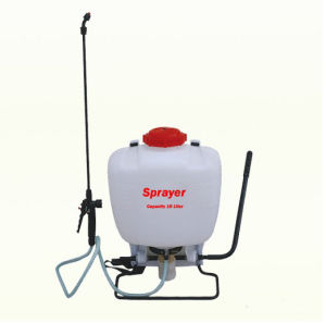 Pesticide Sprayer - Info