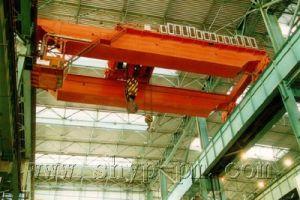 200T Metallurgy Crane pictures & photos