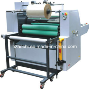 Manual Laminating Machine (YDFM-720A/920A/1100A) pictures & photos